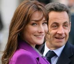 Non Dalia ma Giulia: ecco il nome della figlia di Carla Bruni e Nicolas Sarkozy